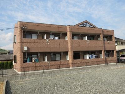 新倉敷駅前5丁目「クリスタルK」 1K 賃料¥45000