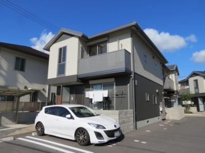 玉島中央町2丁目「ルーナ新倉敷」 2LDK 賃料¥65,000