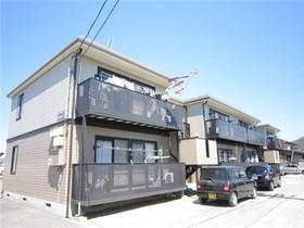 笠岡市入江「ベルガモット入江」 2LDK 賃料¥55,000