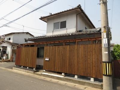 神田4丁目「頃末邸」 3LDK 賃料¥50,000