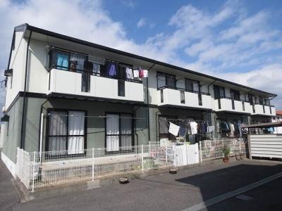 玉島黒崎新町「シーサイドハウスB」 3DK 賃料¥40,000