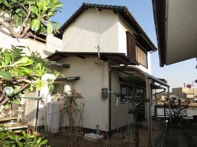 玉島阿賀崎1丁目「吉澤借家」 3K 賃料¥42,000