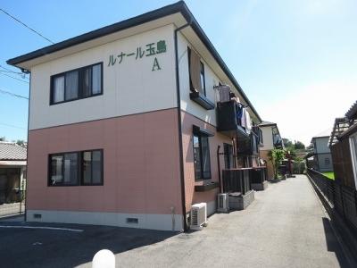 玉島「ルナール玉島」 3K 賃料¥47,000