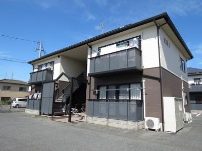 玉島八島「武蔵」 3K 賃料¥49,000
