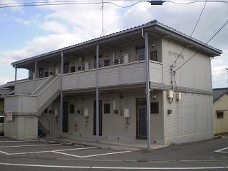 玉島八島「リンデンバウム」 1K 賃料¥39,000