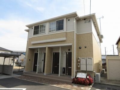 玉島長尾「サンハイム長尾」 1LDK 賃料¥49,000