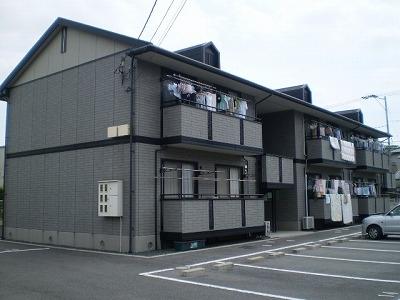 玉島「セジュールMK」 3DK 賃料¥47,000