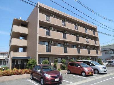 新倉敷駅前2丁目「サンビレッジ」 1K 賃料¥37,500