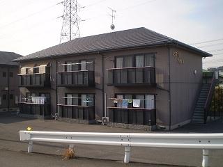 玉島乙島「レジデンスナカヤ」 2DK 賃料¥40,000
