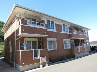 里庄町里見「アドベントヒルズB」 1LDK 賃料¥48,000