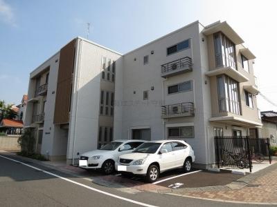 新倉敷駅前1丁目「ハレアカラ」 2LDK 賃料¥78,000