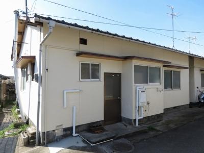 玉島1丁目「小野借家」 3DK 賃料¥40,000