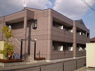 金光町占見新田「ゼフィランサス」 1K 賃料¥41,000
