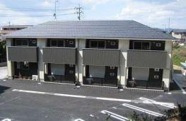 【事務所】連島町西之浦 1R 賃料¥71,500