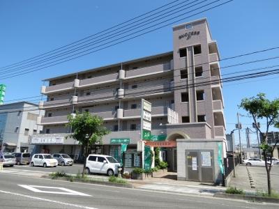 新倉敷駅前4丁目「サクセス21」 1LDK 賃料¥52,000