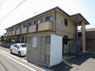 新倉敷駅前1丁目「ES」 1LDK 賃料¥54,000