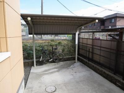 玉島3丁目「ベンヴェヌート」 2LDK 賃料¥55,000
